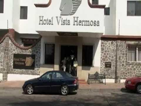 Hotel Vista Hermosa Cuernavaca Morelos México www.hotelvistahermosa.com.mx