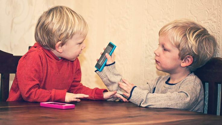 Typhone.nl onderzoekt: kinderen en een gsm
