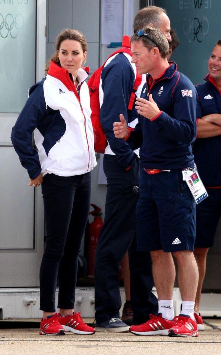 London 2012 Olympics Team GB Kit