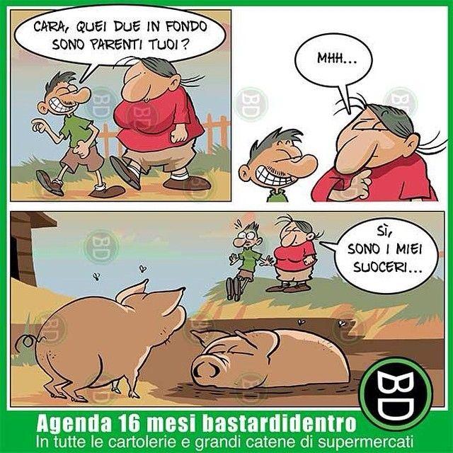 I tuoi #parenti #bastardidentro #moglie #maiale #ipnoticamentebastardidentro www.bastardidentro.it