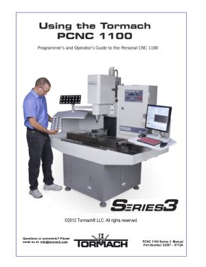 CNC Manual - CNC Machine Manuals PDF Download Read Online http://cncmanual.com/ cnc lathe cnc machinist training cnc machine tools cnc software cnc router machine