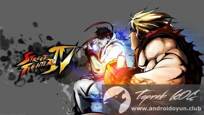 Street Fighter 4 HD v1.00.03 FULL APK - TEK LİNK - http://androidoyun.club/2016/11/street-fighter-4-v1-00-03-hd-full-apk-tek-link.html