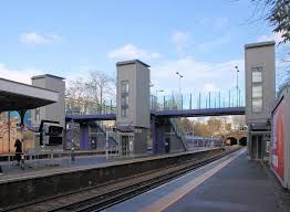 Denmark Hill Overground station - Google Search