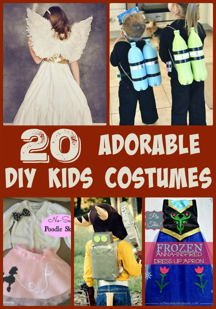 100 best Halloween Costume Idea\u0027s images on Pinterest Carnivals - simple halloween costumes ideas