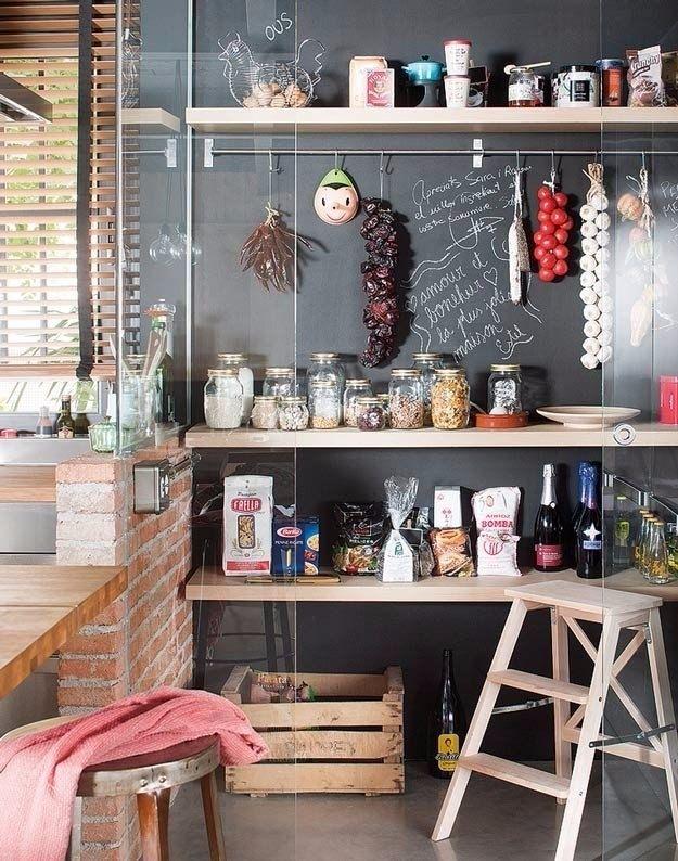 Лофт в Испании, разработанный студией Egue y Seta. - Дизайн интерьеров   Идеи вашего дома   Lodgers