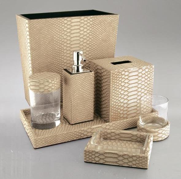 Instyle luxury bathrooms bathroom sets - Unique bathroom accessories sets ...