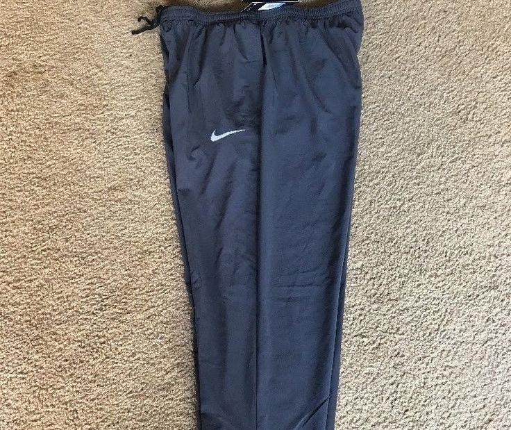 Nike FLEX with Dri-Fit Technology Running Pants Mens Size Medium Gray $55