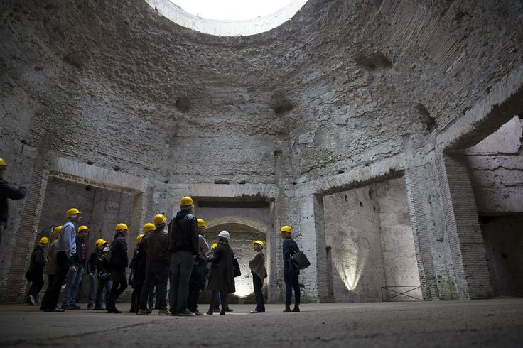 Domus Aurea, Rome   6 Reasons to Visit Italy in 2015   Walks of Italy blog
