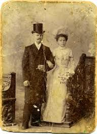 Restore Old Photographs...Ok so you have some extra time on your hands and a lot of old photos...this might be a way to start a new hobby...who knows maybe even a new source of added income.