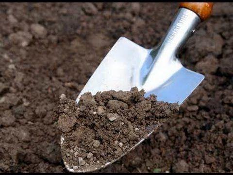 5. Признаки истощения почвы. Технология изобилия урожая (по методу Миттлайдера) 3 - YouTube