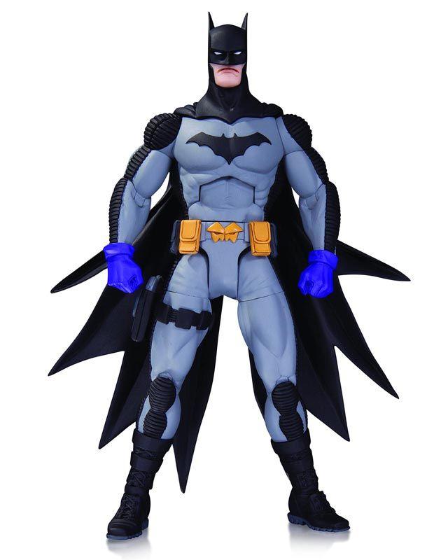 DC Comics Designer Series 3 Zero Year Batman
