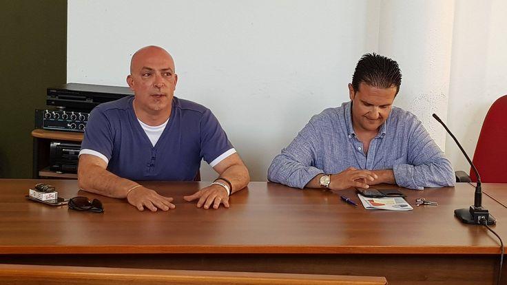 CalabriaInforma - Bovalino (RC):  proficuo incontro del Sindaco Vincenzo Maesano, con la Pro Loco.