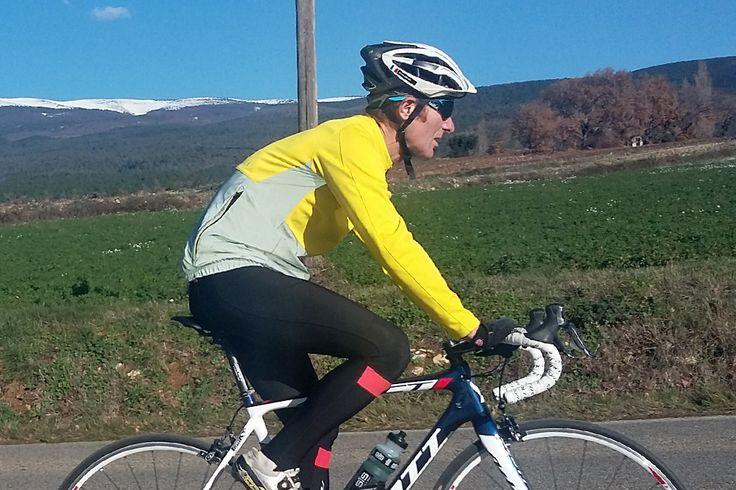 La veste Classic N°2 Softshell - © Vélo 101  Toute reproduction, même partielle, sans autorisation, est strictement interdite.