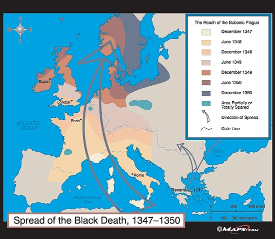 how did black death transformed europe One of the most awful diseases in the world caused a surprising advance in medicine though the black death killed roughly a third of the people in the nations it touched, it ended half a century.