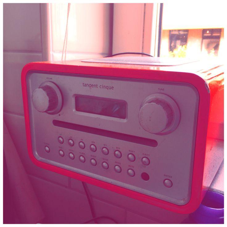 Randy Radio