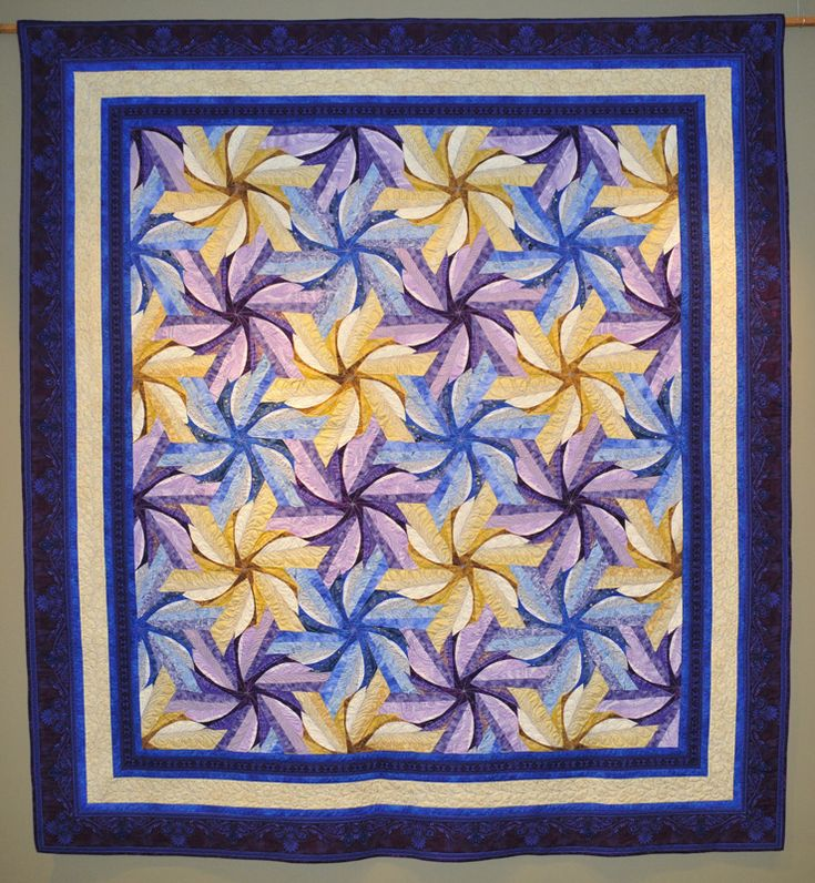 Patchwork Patterns: Amazoncouk: Jinny Beyer