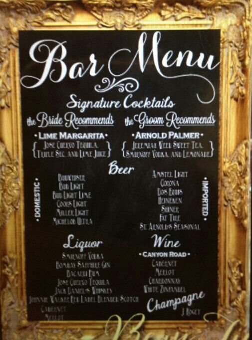 1000 Images About Menus On Pinterest Poster Wall