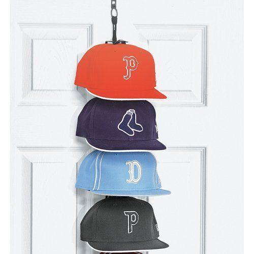 Best 25 Baseball Hat Racks Ideas On Pinterest Baseball