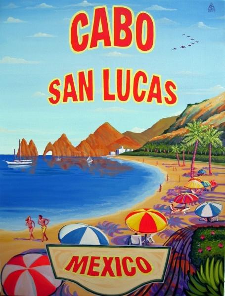 Mexico -  Andres Garcia-Pena