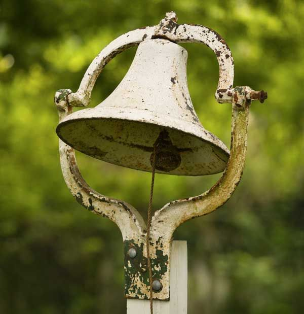 Outdoor Vintage Bell