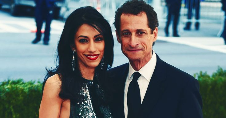 Huma Abedin and Anthony Weiner Are Settling Their Divorce Out of Court - The Cut