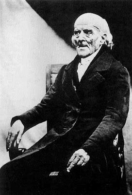 Che cosa è l'omeopatia?  Samuel Hahnemann