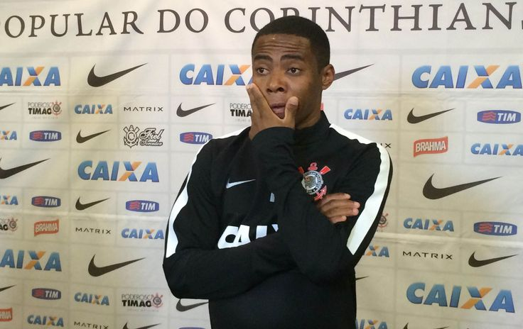 Caso antigo: Flamengo tenta o retorno de Elias, do Corinthians #globoesporte