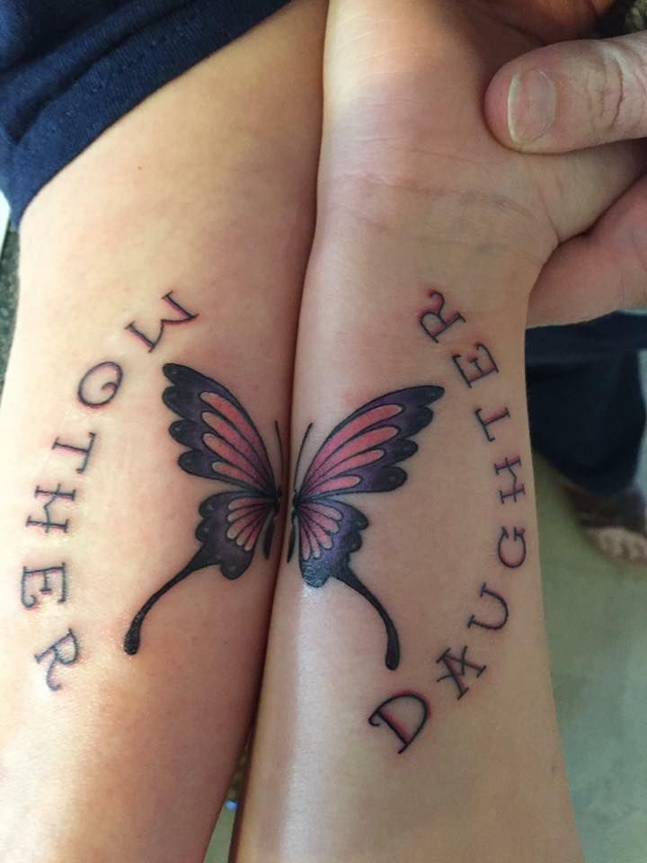 25 best ideas about dad daughter tattoo on pinterest tattoos of hearts celtic meaning and. Black Bedroom Furniture Sets. Home Design Ideas