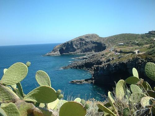 8° #Pantelleria - Trapani - #Sicilia  8th Pantelleria - Trapani - #Sicily