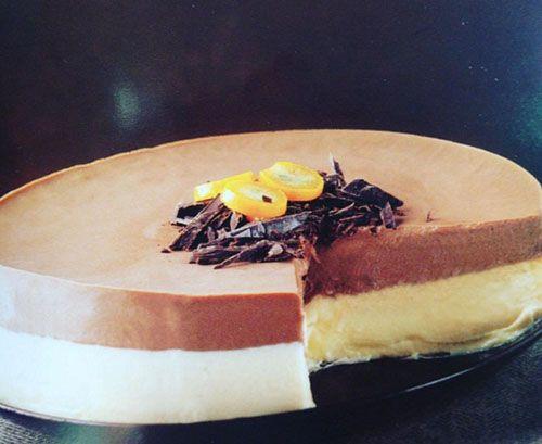 Bavyera Pastası