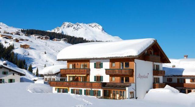 Alpenland - Das Feine Kleine - 4 Star #Hotel - $114 - #Hotels #Austria #LechamArlberg http://www.justigo.co.il/hotels/austria/lech-am-arlberg/alpenland-das-kleine_48575.html