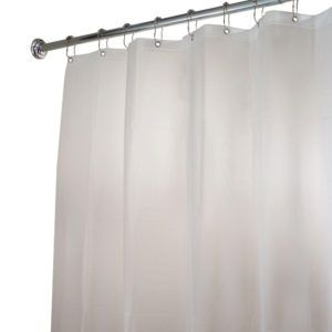 Eva Vinyl Shower Curtain Liner