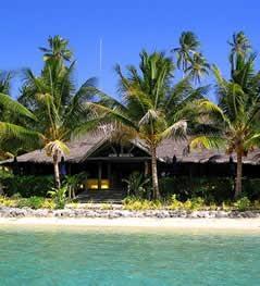 Aore Island Resort - Espiritu Santo