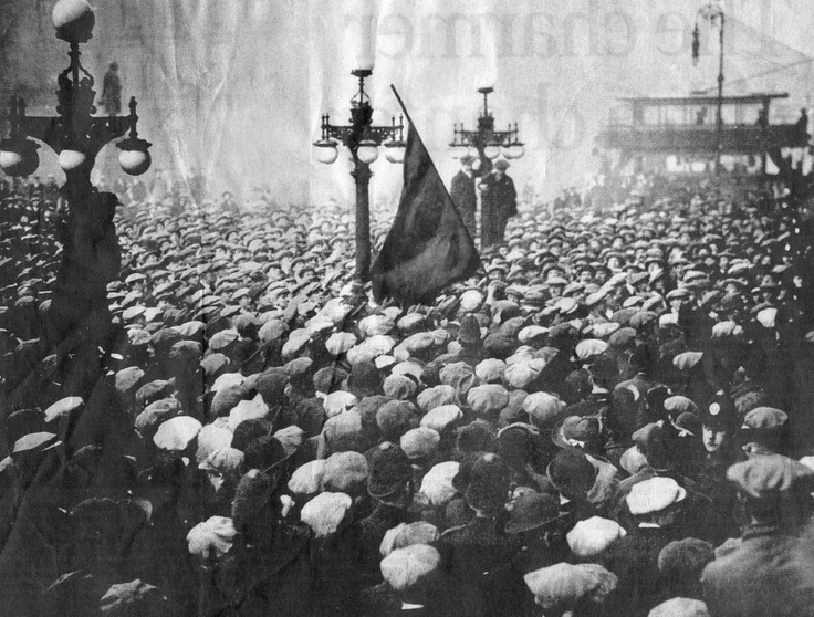 Red Clydeside: Wikis