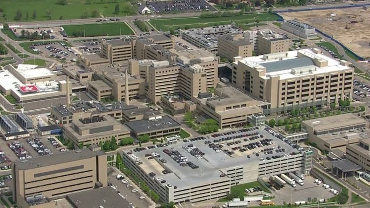 Beaumont health temporarily laying off 2475 employees