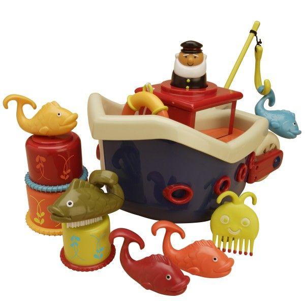 Zabawki dla dzieci BToys