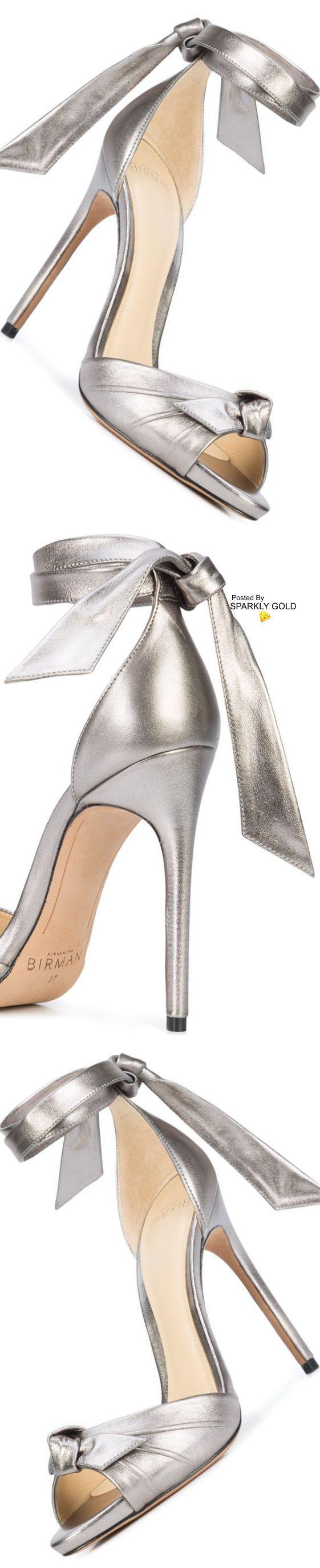 Alexandre Birman/Sandals
