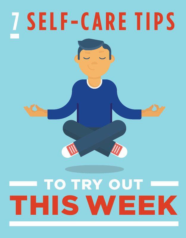 7 Self-Care Tips To Try This Week #timbeta #sdv #betaajudabeta