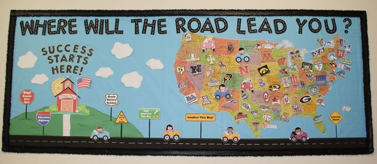Career Bulletin Board