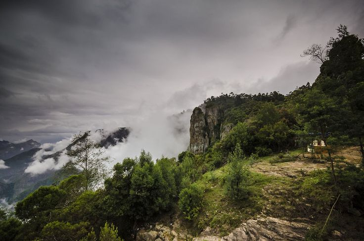 Rain don't go away, we all want to come and play.   10 monsoon destinations that will make you love the rains