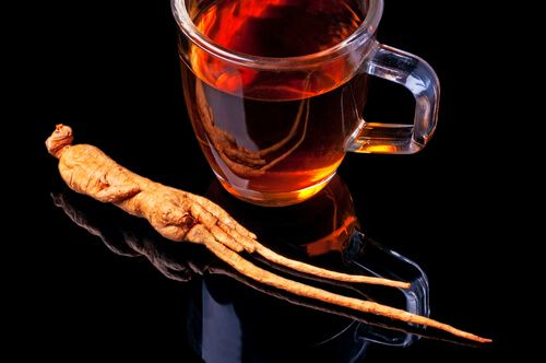 Chinese Ginseng, Ancient Herbal Roots - https://leafmother.com/blog/chinese-ginseng-ancient-herbal-roots/