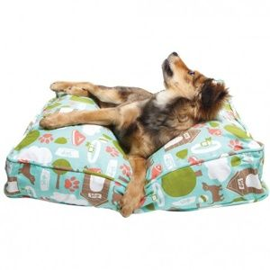 Molly Mutts-stylish, high quality DIY dog bed kits. Eco friendly, re-cover your existing dog bed or fill one of our duvets with old clothes or bedding.
