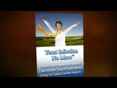 Anti Yeast Diet - Treating A Yeast Infection - Best Yeast Infection Treatment