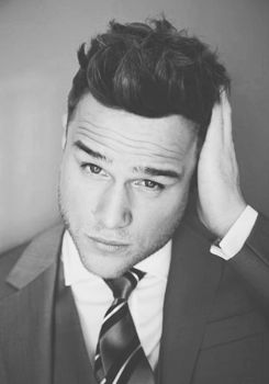 Olly Murs, how perfect can he be?