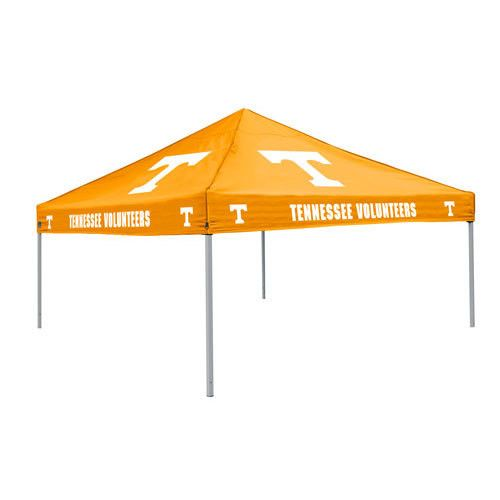 Tennessee Volunteers NCAA Colored 9'x9' Tailgate Tent