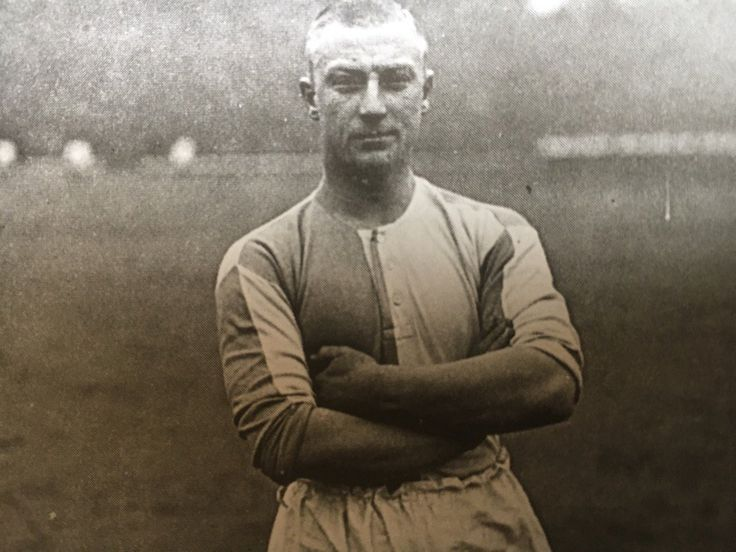 Ronnie Dix of Bristol Rovers At 15 years and 180 days the youngest-ever football league goalscorer