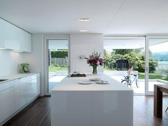 114 best Küche images on Pinterest Kitchen ideas, Apartments and - küchenschränke nach maß