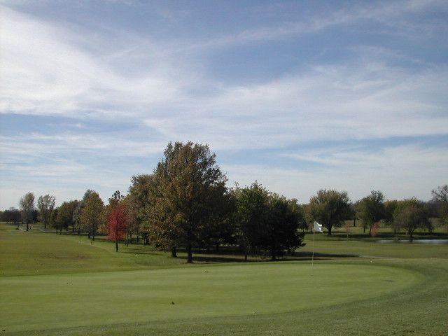 Parsons, KS : Parsons Golf Club
