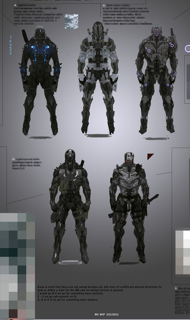 187 best images about sci fi exo suits on pinterest cyberpunk armors and deviantart. Black Bedroom Furniture Sets. Home Design Ideas