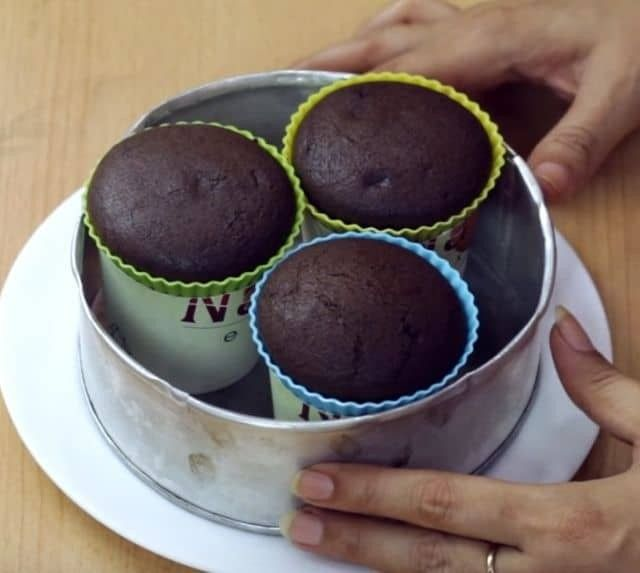 Choco Lava Cake For Dessert Recipe Choco Lava Lava Cake Recipes Choco Lava Cake Recipe
